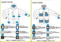 《送料無料》■グラバークリーク【GRAVERCREEK】メンズボードジャケットGC-71591610スノーボードウインタースポーツアウター防寒ゲレンデフードパーカ紳士