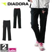 ディアドラ【DIADORA】レディース DTF トレーニング パンツ DT4276 1702 パンツ ズボン ランニング ジョギング トレーニング フィットネス ジム スポーツ 運動 ウィメンズ 婦人