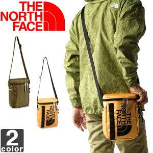 ノースフェイス【THE NORTH FACE】BC ヒューズボックス ポーチ NM81610 1705 ショルダー アウトドア キャンプ スポーツ 運動 旅行 トラベル バッグ 鞄 【メンズ】【レディース】
