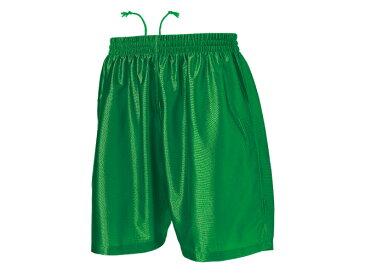WUNDOU (ウンドウ) サッカーパンツ グリーン P-8001J 1710 キッズ ジュニア 子供 子ども サッカー ウェア ポイント消化