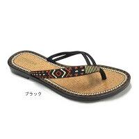 grendhaグレンダGD17337ACAIVレディース靴ビーチサンダルトングサンダルアンクルストラップ【あす楽対応】