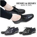 HENRY&HENRY ヘンリーアンドヘンリー ラバー レー...