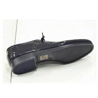 HENRY&HENRY(ヘンリーアンドヘンリー)ラバーレースアップシューズCANDY老舗イタリアメーカーからオシャレなラバーシューズレディース靴おじ靴ラバーレインシューズオールシーズン晴雨兼用【あす楽対応】【02P03Dec16】