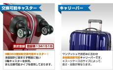スーツケース(SSサイズ:1泊〜3泊)キャリーバッグ機内持ち込みアウターフラットモデルのスーツケース【品番:5082-48cm全13色】