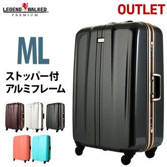 手提箱行李箱塞帶中型行李箱新 SSC 塞與錨錨 6700-66 攜帶袋旅遊袋毫升大小 5 ~ 1 周
