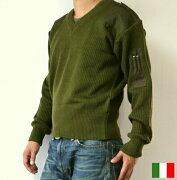 イタリア コマンド セーター コンバット ミリタリー ストック