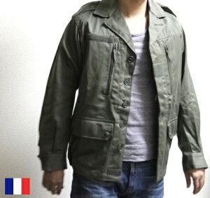 フランス ジャケット エアフォース ミリタリー ストック