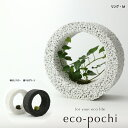 【eco-pochi WITH GREEN リング M 】観...