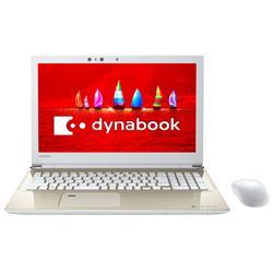 【新品/取寄品】dynabook T95 T95/FG PT95FGP-BEA2 サテンゴールド