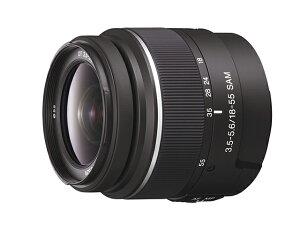 デジタル一眼レフカメラ用レンズ SAL1855【新品】【取寄品】[送料525円]