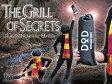 【新品/在庫あり】DOPPELGANGER OUTDOOR(ドッペルギャンガーアウトドア) 秘密のグリルちゃん Q1-506 (バーベキュー キャンプ 焚き火台)