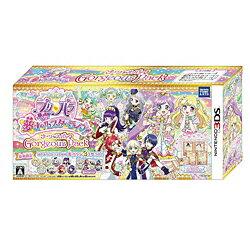 [10月26日発売予約][3DSソフト] アイドルタイムプリパラ 夢オールスターライブ! ゴー…
