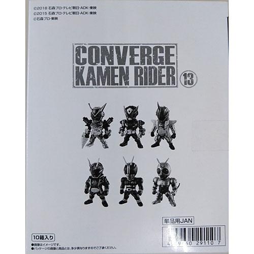 ホビー, その他  CONVERGE KAMEN RIDER 13 (13) 1BOX10
