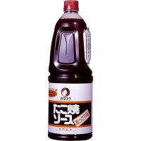 【新品/取寄品】【通販限定】オタフクソースたこ焼きソースあっさり味2.1kg
