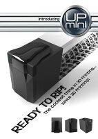 UPMini3DプリンターA-23-01【新品】【取寄品】[送料無料(一部特殊地域を除く)]