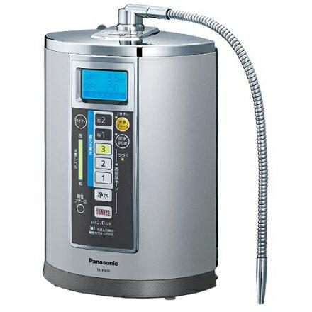 パナソニック 還元水素水生成器 TK-HS90-S ステンレスシルバー