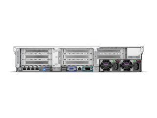 【新品/取寄品/代引不可】DL560 Gen10 Xeon Platinum 8170 2.1GHz 4P104C 256GBメモリ ホットプラグ 16SFF(2.5型) P816i-a/4GB 10Gb NICx2 1600W電源x2 OneView