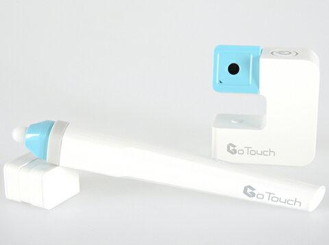 デジタルボードツール「GoTouch」