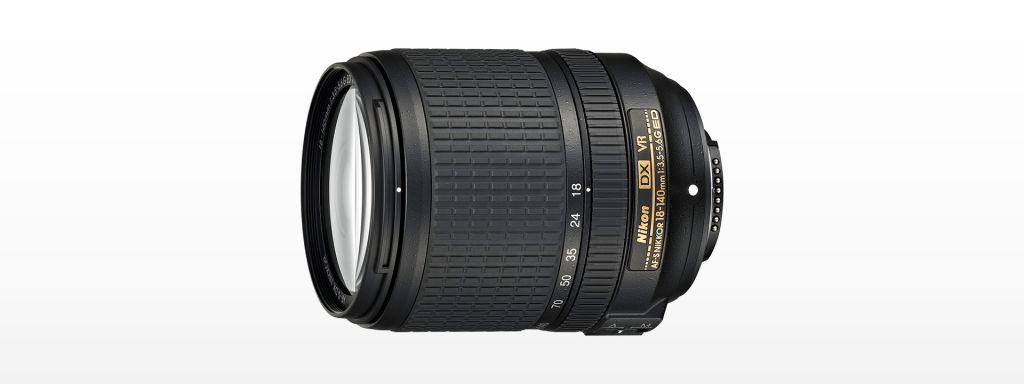 【新品/取寄品】Nikon AF-S DX NIKKOR 18-140mm f/3.5-5.6G ED VR: Outlet Plaza