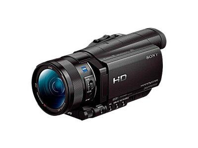 デジタルHDビデオカメラレコーダー ハンディカム HDR-CX900【展示品】【在庫品】[送料無料 (一...