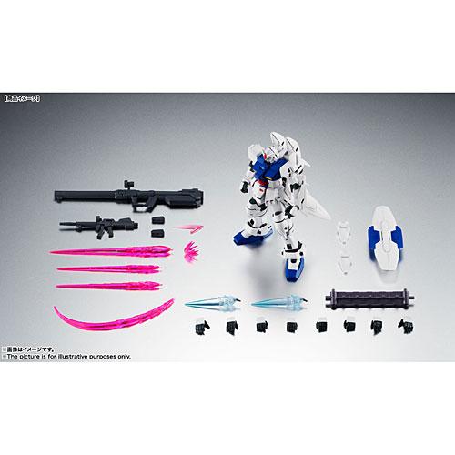 ホビー, その他  ROBOT SIDE MS RX-78GP03S 3 ver. A.N.I.M.E.