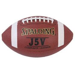 【新品/在庫あり】アメリカンフットボール コンポジットレザー J5V 62-833Z