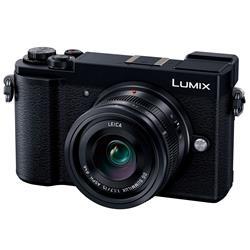 【新品/在庫あり】LUMIX DC-GX7MK3L-K 単焦点ライカDGレンズキット ブラック
