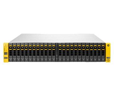 【新品/取寄品/代引不可】HP 3PAR 7400 増設用 2コントローラーノード QR484A