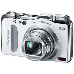 FinePix F550EXR ホワイト 送料無料 (一部地域を除く)【新品】【在庫品】
