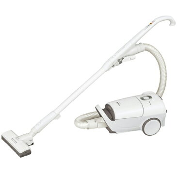 【新品/取寄品】パナソニック 紙パック式掃除機 Jコンセプト MC-JP800G-W [ホワイト]