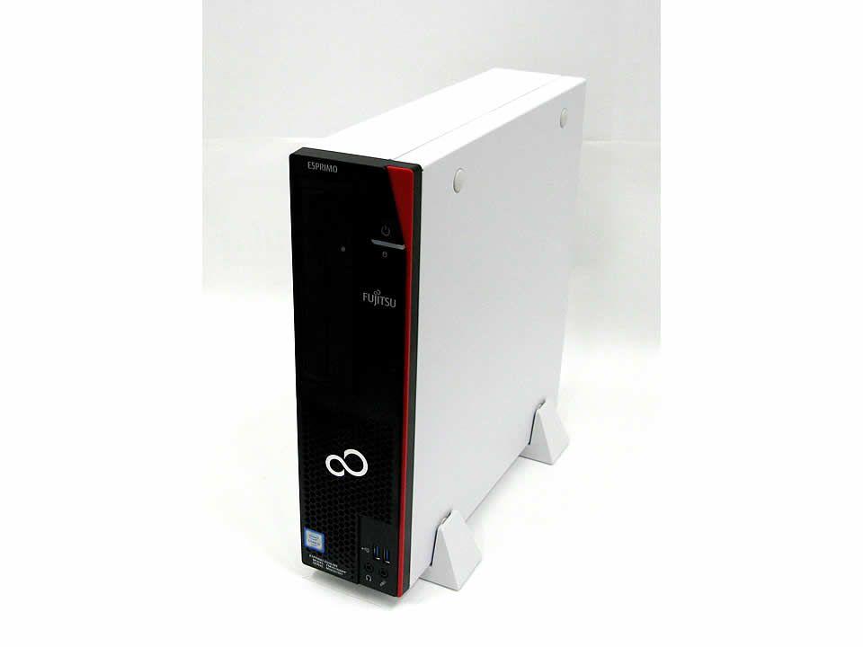 【新品/取寄品】ESPRIMO D556/PX (Core i3-6100/4GB/500GB/DVD/Win7Pro32(10DG)/Of Psnl2016) FMVD22039P【オンライン限定商品】