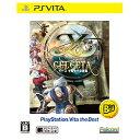 【新品/取寄品】[PSVitaソフト] イース セルセタの樹海 PlayStation Vita the Best [VLJM-60004]