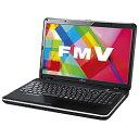 FMV LIFEBOOK AH42/G FMVA42GB シャイニーブラック