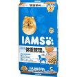 【新品/取寄品】【通販限定】アイムス 成犬用 体重管理用 ラム&ライス 小粒 5kg