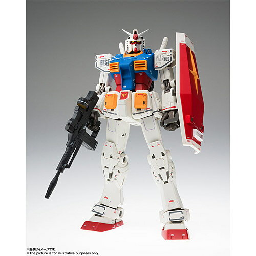 ホビー, その他  GUNDAM FIX FIGURATION METAL COMPOSITE RX-78-02 40Ver.