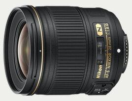 【新品/取寄品】Nikon AF-S NIKKOR 28mm f/1.8G: Outlet Plaza