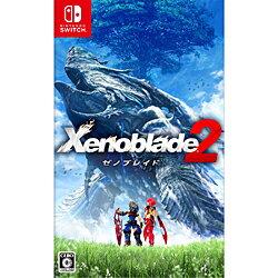[12月01日発売予約][ニンテンドースイッチ ソフト] Xenoblade2 (ゼノブレイド…