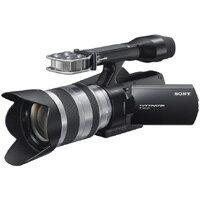 レンズ交換式デジタルHDビデオカメラレコーダー ハンディカム NEX-VG10【新品】【在庫品】[送料...