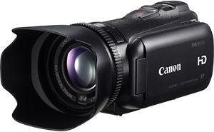 フルハイビジョンビデオカメラ iVIS HF G10【新品】【在庫品】[送料525円]
