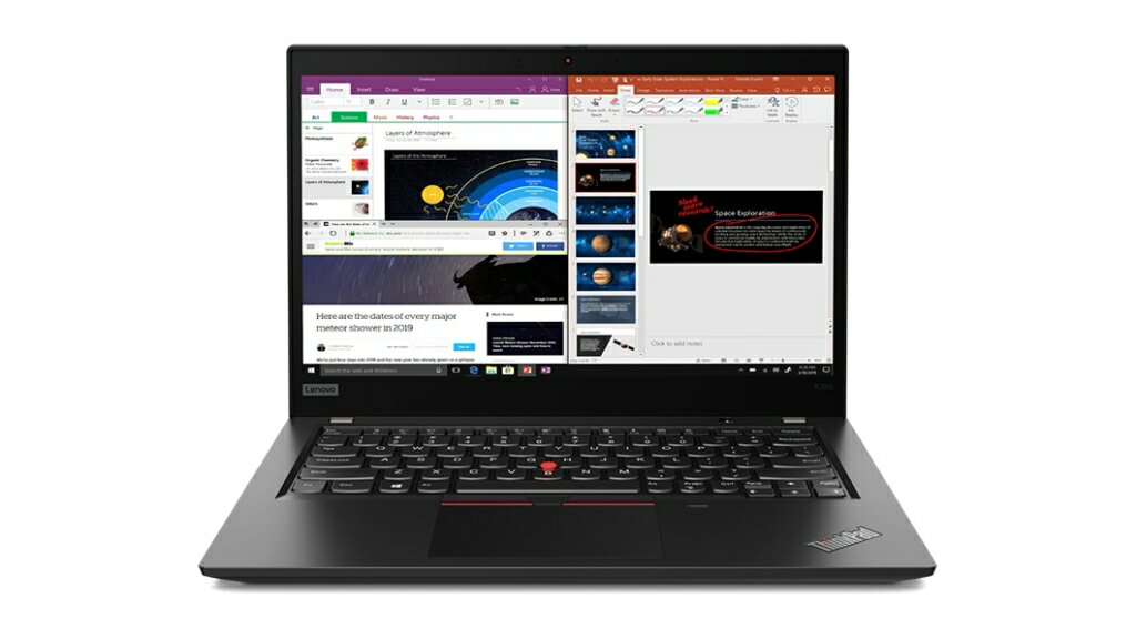 Lenovo『ThinkPad X395』