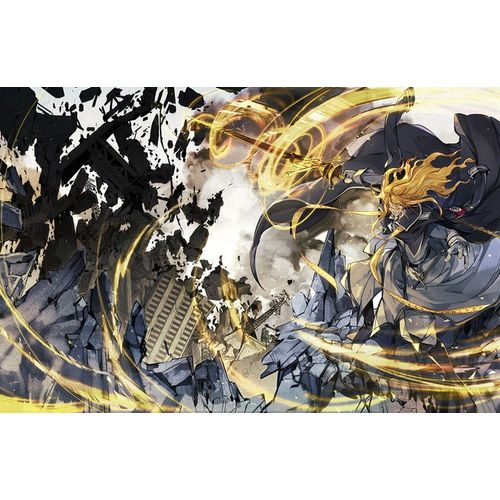 """【新品/取寄品】Dies irae Gユウスケ All Art Works GYuusuke Graphic Archive""""Ω Ewigkeit""""画像"""