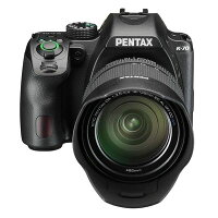 【新品/取寄品】PENTAXK-7018-135WRキットブラック