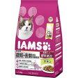 【新品/取寄品】【通販限定】アイムス 成猫用 避妊・去勢後の健康維持 チキン 1.5kg