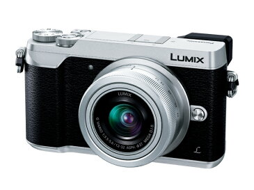 【新品/在庫あり】LUMIX DMC-GX7MK2K-S 標準ズームレンズキット シルバー