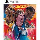 NBA 2K22 NBA 75周年記念エディション [PS5]
