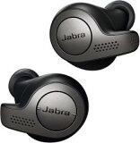 【新品/在庫あり】Jabra 完全ワイヤレスイヤホン Elite 65t チタンブラック (ジャブラ 防水 )