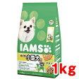 【新品/取寄品】【通販限定】アイムス 成犬用 小型犬用 チキン 小粒 1kg