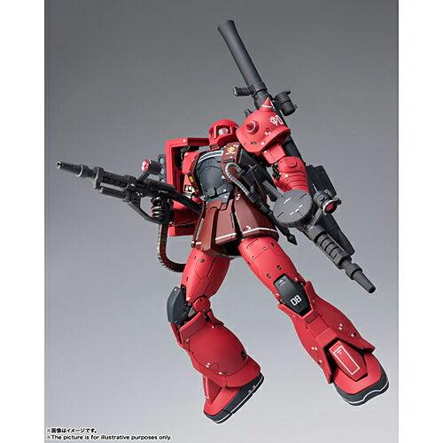 ホビー, その他  GUNDAM FIX FIGURATION METAL COMPOSITE MS-05S ?