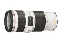 Canon EF70-200mm F4L IS USM 新品・海外逆輸入品のお買い得品 ※メーカー保証書なし【アウトレ...