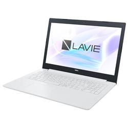 【新品/取寄品】LAVIE Note Standard NS700/MAW PC-NS700MAW カームホワイト